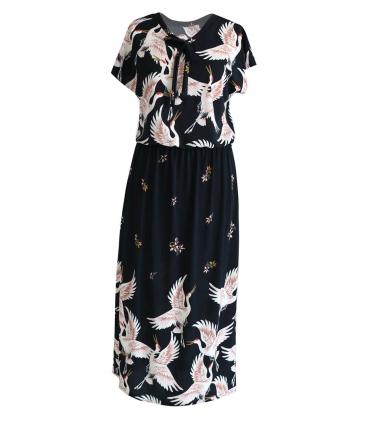 Sukienka maxi GRACE