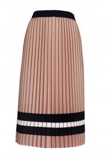 Spódnica plus size w ładnym kolorze dla kobiet w sklepie XL-ka.pl