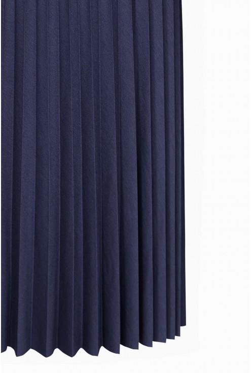 Spódnica plisowana Roni - detal