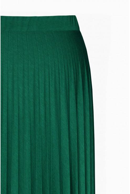 Zielona spódnica Roni - góra