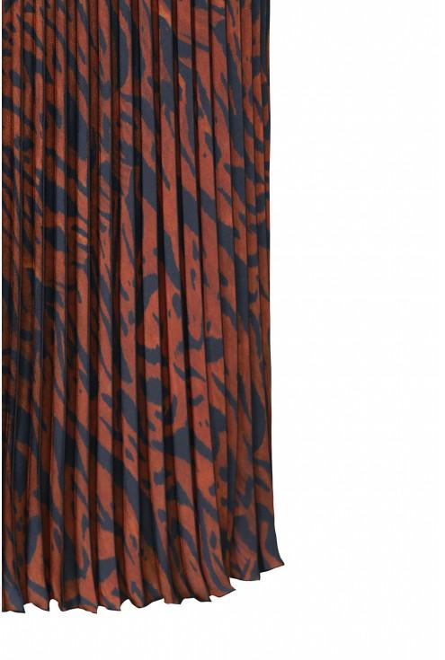 Spódnica Mandi - detal