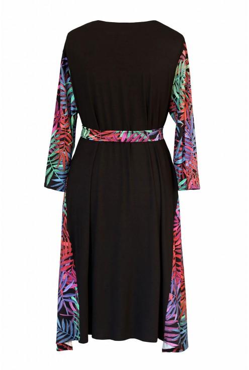 Sukienka Lorna - tył