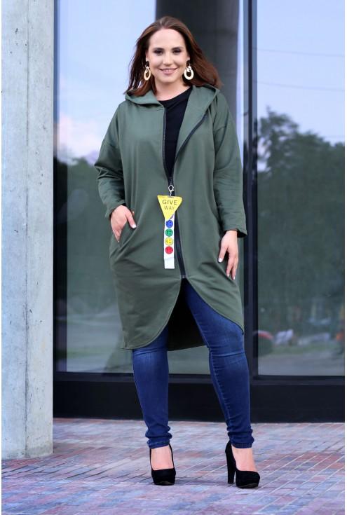 bluza Lara khaki