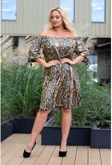 Sukienka xxl w sklepie XL-ka