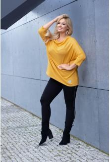 Sweterek dla kobiet plus size