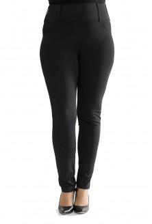 czarne legginsy z kieszeniami Nell