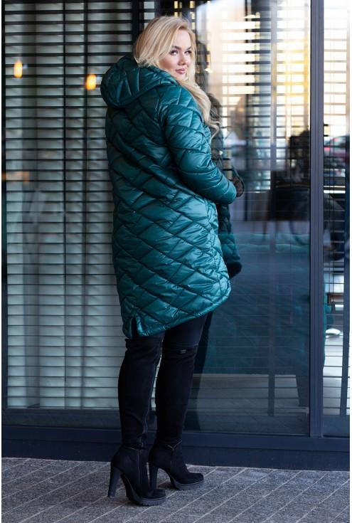 Kurtka na zimę xxl