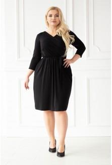 sukienka w dużych rozmiarach