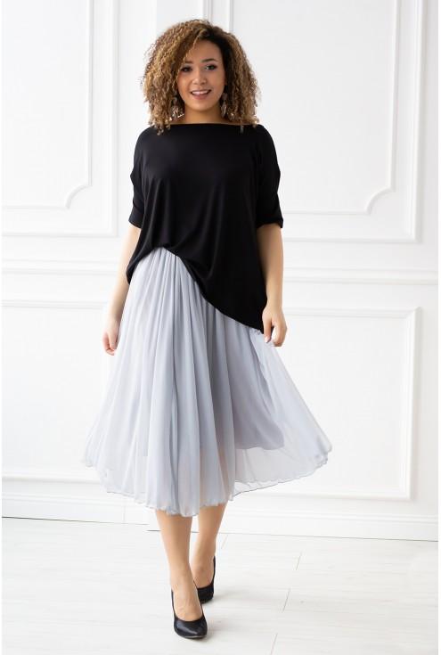 spódnica tiulowa Holly duże rozmiary