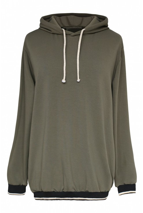 bluza khaki 2