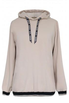 beżowa bluza kelly