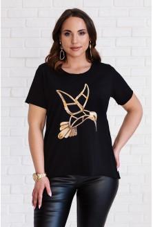 koszulka plus size koliber xxl