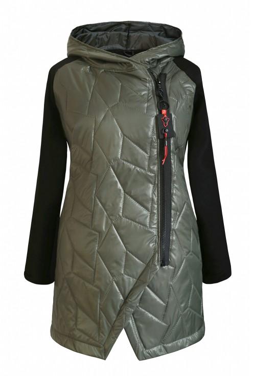 bluza kurtka sissy khaki xxl