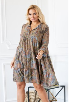 sukienka sabine xxl