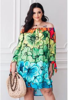sukienka xxl