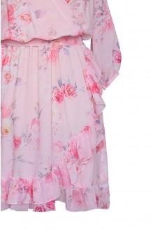 gumka talii sukienka Adelita