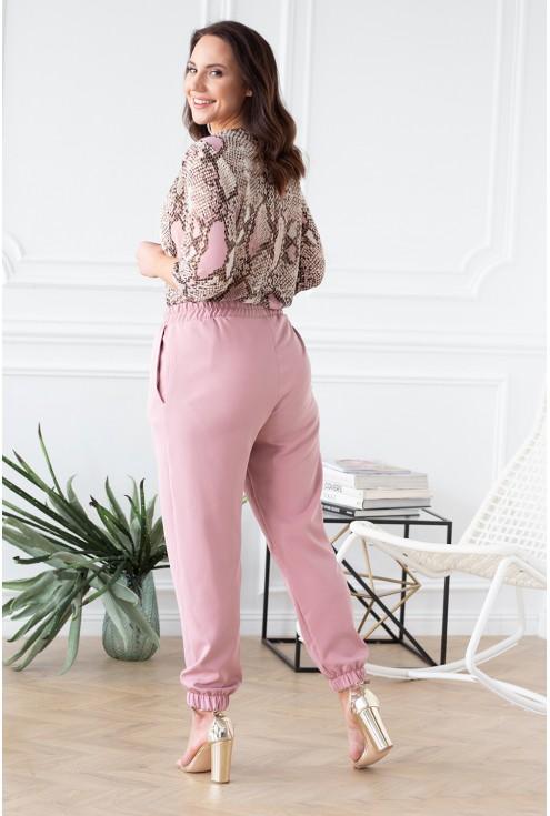 tył eleganckich spodni viviane xxl