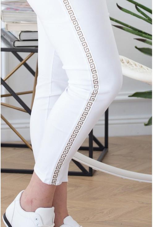 spodnie dresowe duże rozmiary
