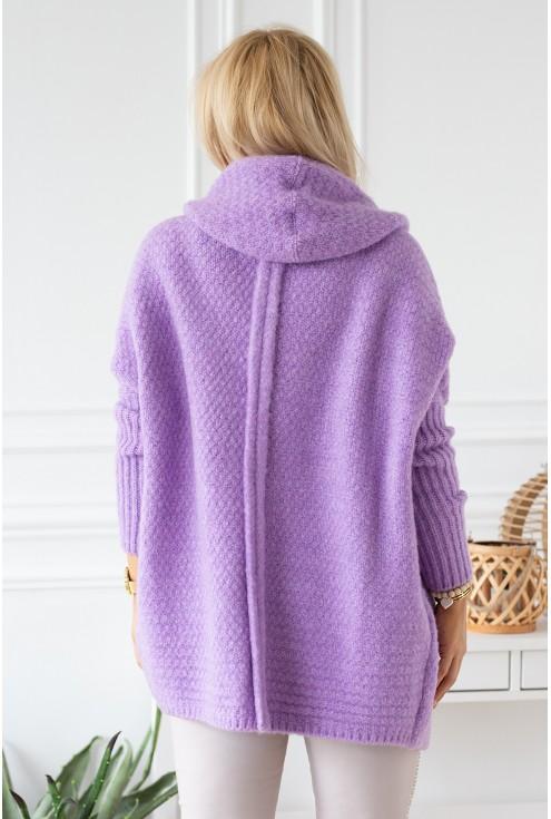 Sweterek ANGELE tył
