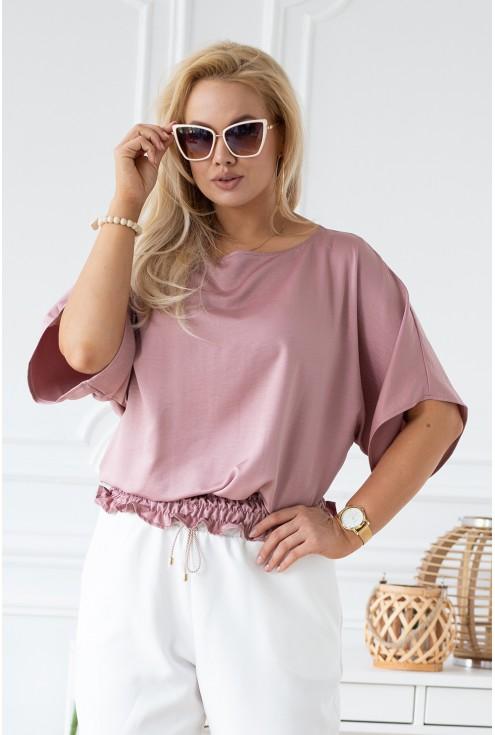 bluzka Marielle duże rozmiary