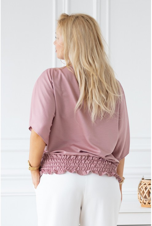 bluzka Malvina - tył