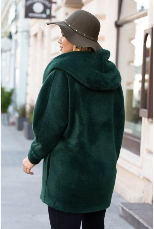 tył płaszcza