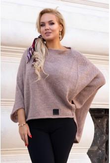 Sweterek Latte ciepły