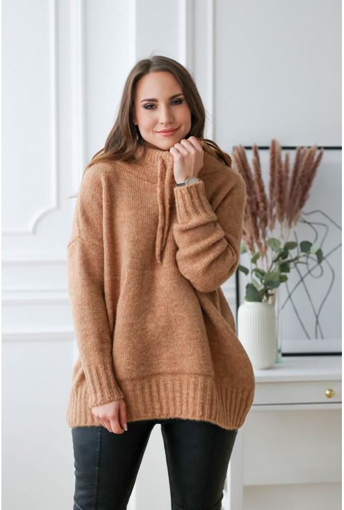 sweterek kangur bianca xxl