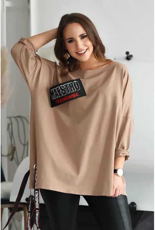 Oversizowa bluzka Bonni