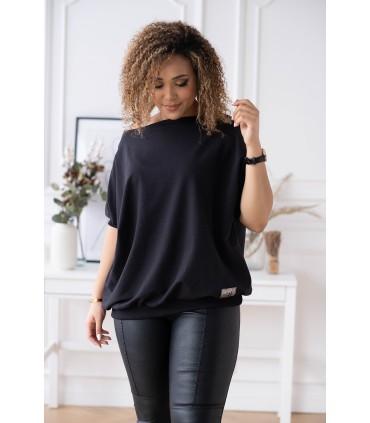 Czarna bluza - WEEKEND