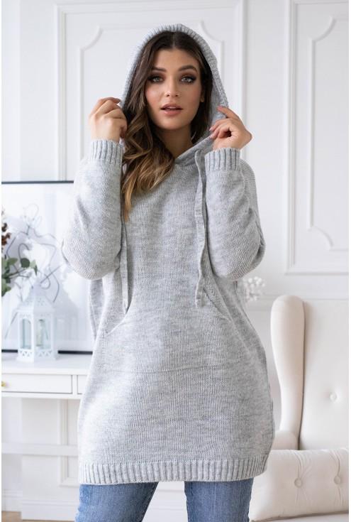 sweterek kangurek permi xxl