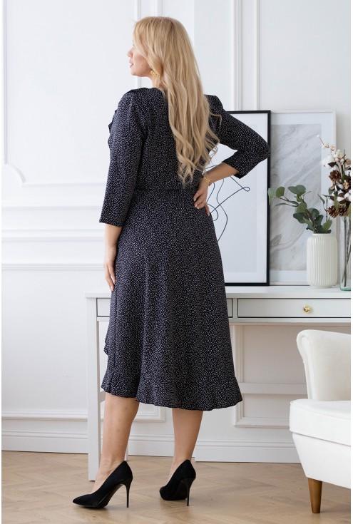 Sukienka Liliane w dużych rozmiarach