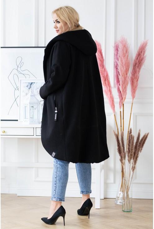 asymetryczny płaszczyk Laila