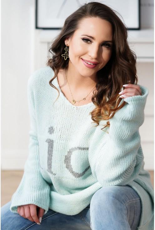 morski sweter Nice