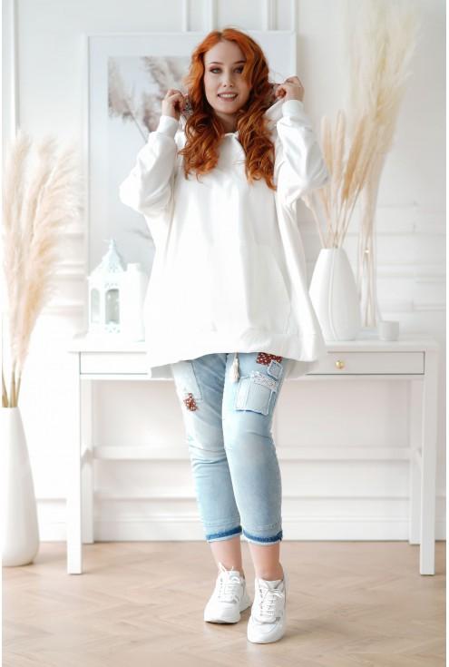 bluza oversize Keila