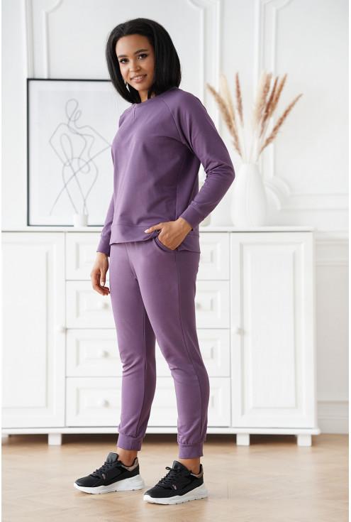 dresowe spodnie xxl