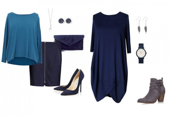 Pomysłowa mama - o ubraniach z XL-ki