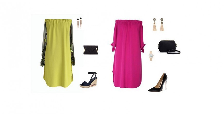 Sukienki na komunię w rozmiarze XXL