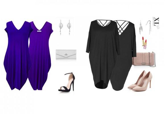 Kolorowa wiosna – sukienki w dużych rozmiarach w sklepie XL-ka