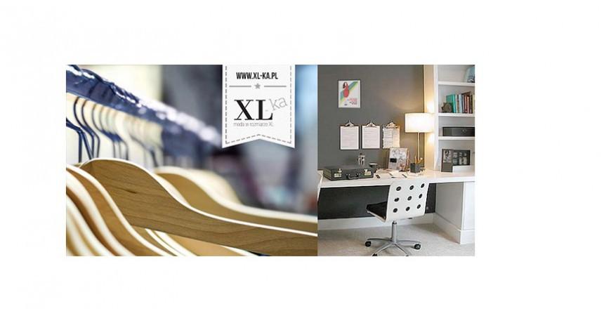 Sklep XL-ka.pl - początek w Inkubatorach, dziś własny biznes
