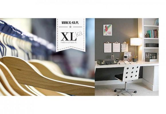 O sklepie i blogach XL-ka na stronie blogifirmowe.com