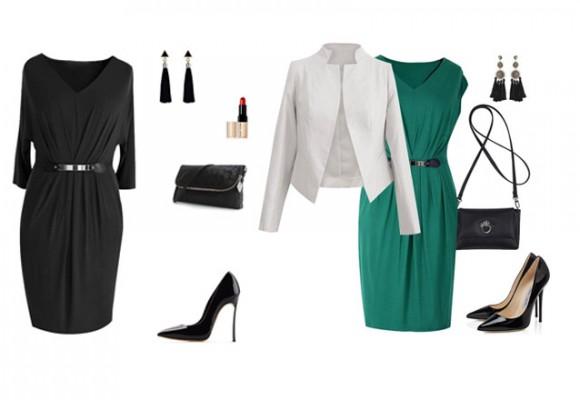 Konkurs #odważsiębyćsobą - wygraj bon na zakup sukienki